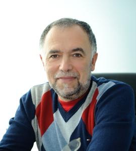 Григорий Гилевич - Директор филиала