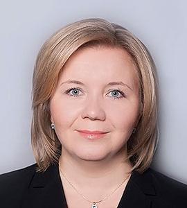 Ирина Ипатова - Генеральный продюсер