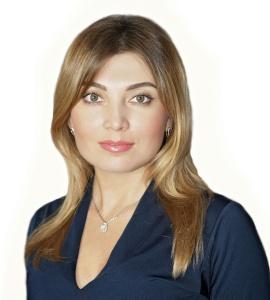 Регина  Валетдинова - Коммерческий директор
