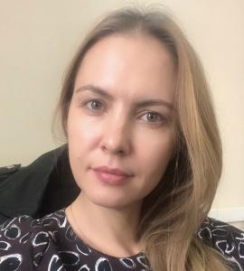 Селиванова Анна - Директор филиала