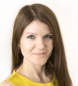 Татьяна Костоякова - Коммерческий директор