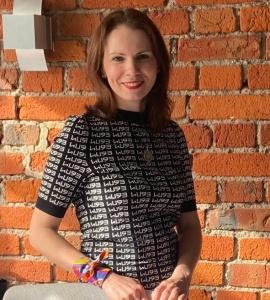 Юлия Рыжова - Директор по персоналу