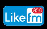 Реклама на радио: Like FM Красноярск