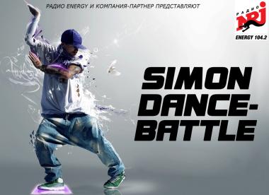 SIMON DANCE BATTLE